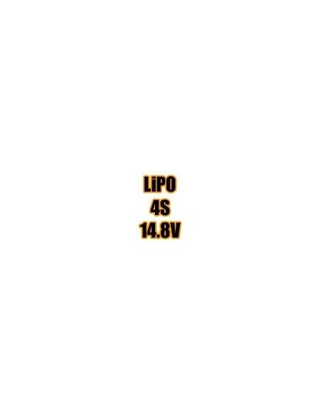 Li-PO 4S (14.8V)
