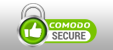 Website securizat prin COMODO SECURE SSL