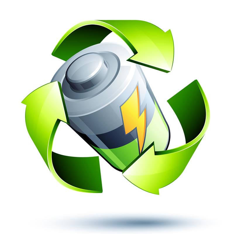 Reciclarea acumulatorilor prin CCR REBAT si HPI RACING ROMANIA